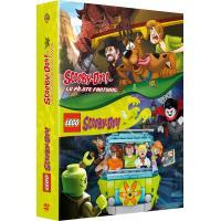 Coffret Scooby-Doo ! 2 films DVD