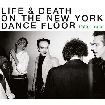 LIFE & DEATH ON A NEW YORK DANCE FLOOR/2CD