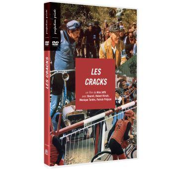 Les Cracks DVD