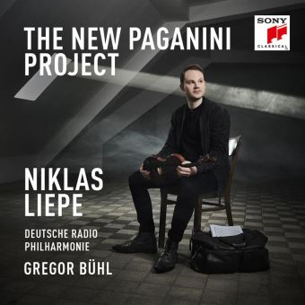 The New Paganini Project