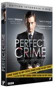 Coffret Perfect Crime The Escape Artist DVD