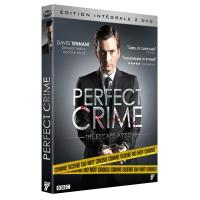 Coffret Perfect Crime The Escape Artist DVD