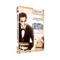 Le gentilhomme de la Louisiane DVD
