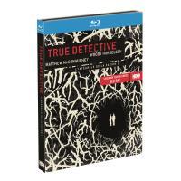 True Detective Saison 1 Blu-Ray