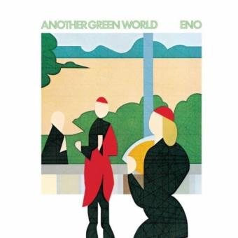 ANOTHER GREEN WORLD/2LP