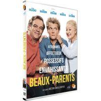 Beaux-parents DVD
