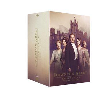 Downton AbbeyCoffret Downton Abbey L'intégrale DVD
