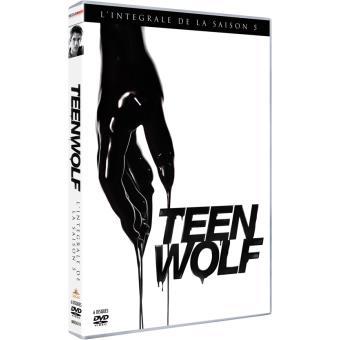 TEEN WOLF - SAISON 5 (6DVD) (IMP)