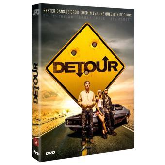 Détour DVD