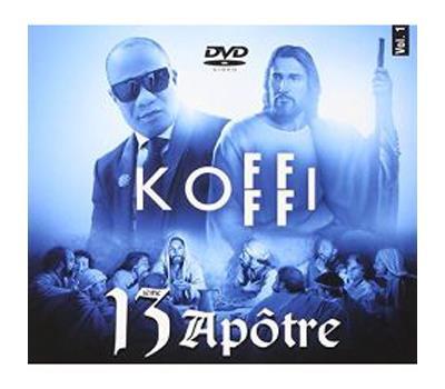 album 13ème apôtre