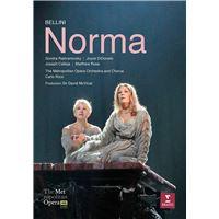 NORMA/METROPOLITAN OPERA