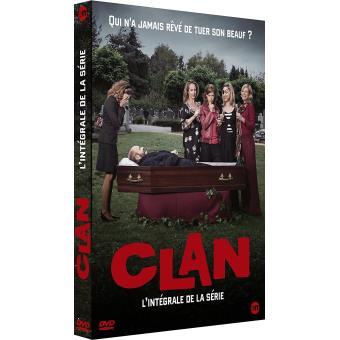 ClanCLAN -INTEGRALE-FR