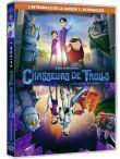 Chasseurs de trolls : saison 1 - volume 1 | Del Toro, Guillermo. Metteur en scène ou réalisateur