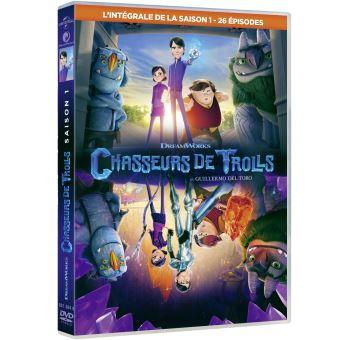 TrollsCHASSEUR DE TROLLS S1-FR