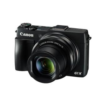 Compact Canon G1X Mark II