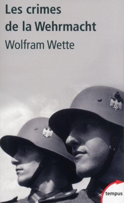 Les crimes de la Wehrmacht - 9782262043834 - 8,99 €