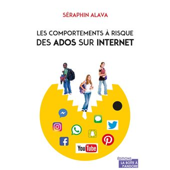 Les comportements à risque des ados sur Internet : comment prévenir