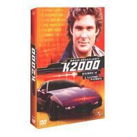 K2000 - Coffret intégral de la Saison 4
