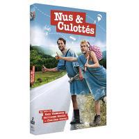 Nus et culottés - Coffret 2 DVD
