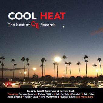 Cool Heat The Best Of CTI Records