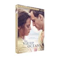 Une vie entre deux océans DVD