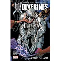 La mort de Wolverine: Wolverines