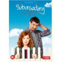 SUBURGATORY 1-VN