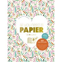 All you need is PAPIER