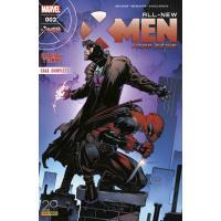All-New X-Men HS