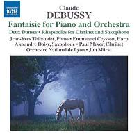Orchestral works 7:fantai
