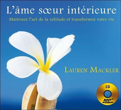 L'âme soeur intérieure - CD MP3