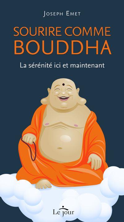Sourire comme Bouddha