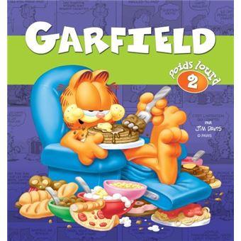 GarfieldPoids lourd