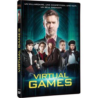 Quel film regardez vous en ce moment? - Page 23 Virtual-Games-DVD