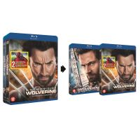 X-men origins:wolverine/Wolverine-DUO-PACK-BIL-BLURAY