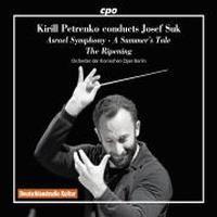 Kirill Petrenko dirigiert Josef Suk