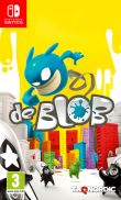 De Blob 1 Nintendo Switch