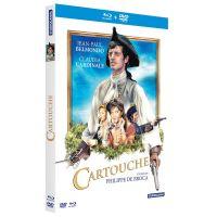 Cartouche Combo Blu-ray DVD