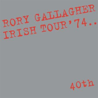 Irish tour '74 -annivers-  (imp