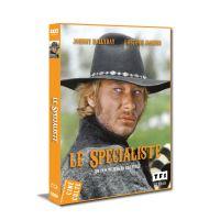 Le Spécialiste Combo Blu-ray DVD