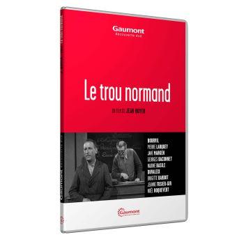 Le Trou Normand DVD