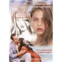 La fille de Trieste DVD