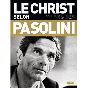 Le Christ selon Pasolini