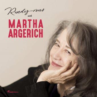 RENDEZ VOUS WITH MARTHA ARGERICH