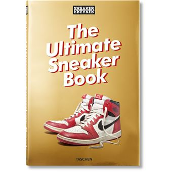 Complete history of sneakers