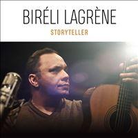 Storyteller -digi-