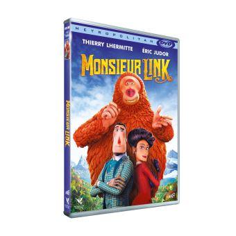 Monsieur Link DVD