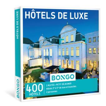 Bongo FR Hotels de Luxe