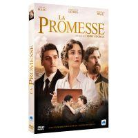 La Promesse DVD