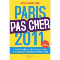 Paris Pas Cher 2011